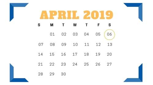 April 6th (1)