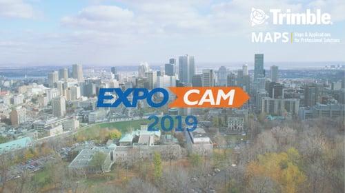 ExpoCam 2019 Trade Show