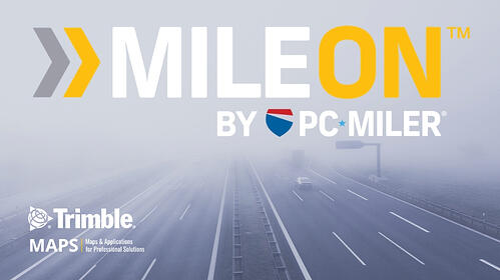 MileOn Enterprise Feature Image
