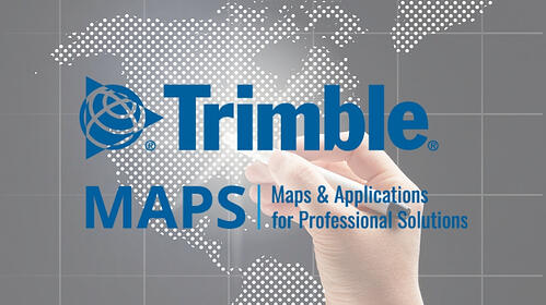 Q1 Map Data Enhancements