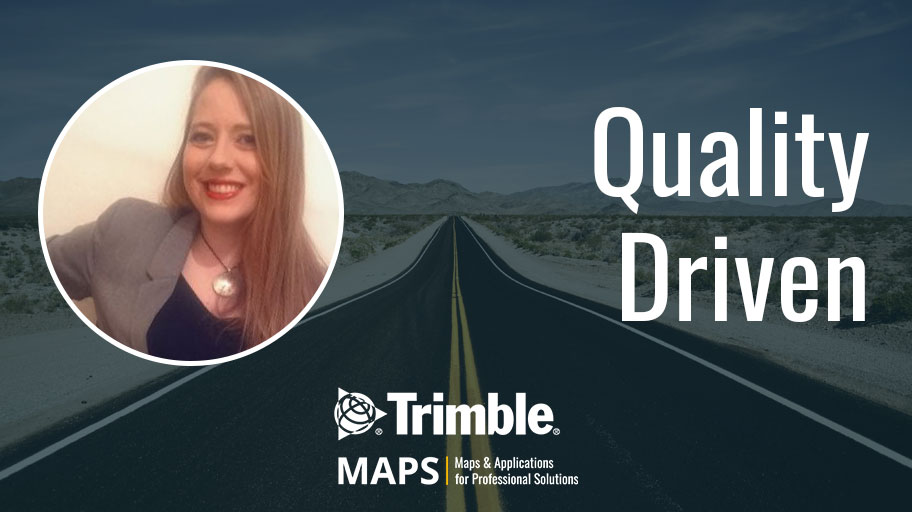 Quality Driven - Carina Pamminger Senior Technical Support Analyst, Team Lead