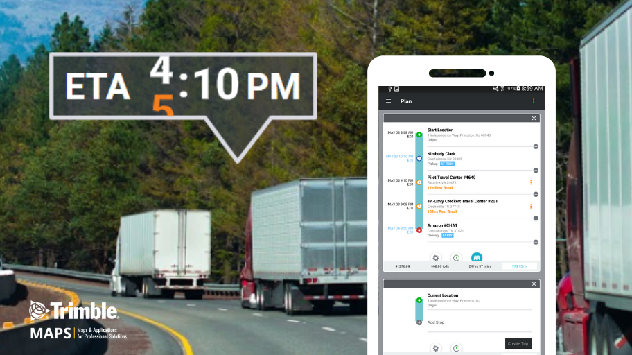 Understanding Automated Trip Management & What it Means for a Fleet