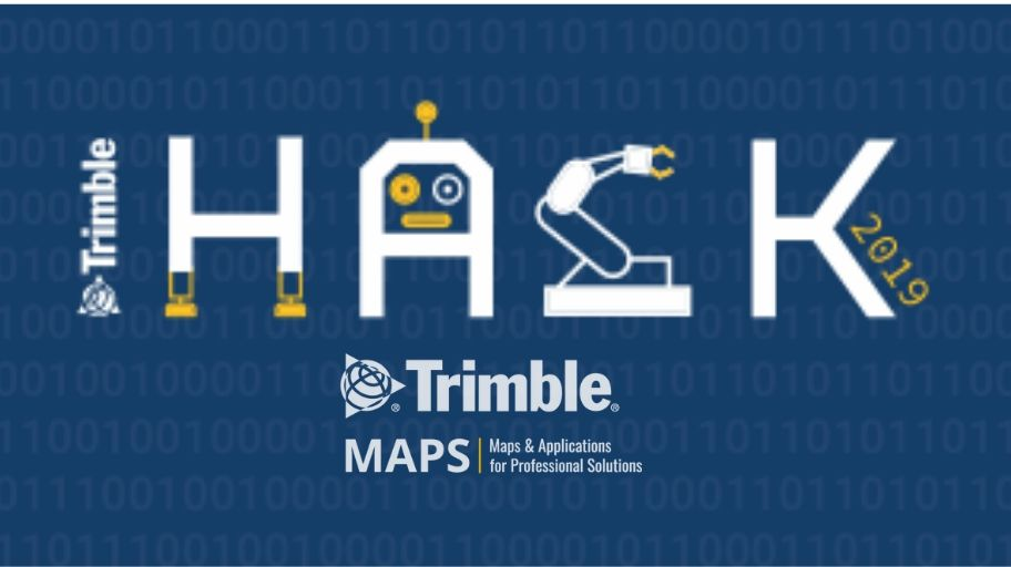 Trimble MAPS Hackathon 2019