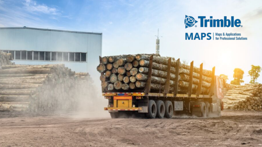 How GPS Technology Can Benefit Your Lumber and Building Materials Business