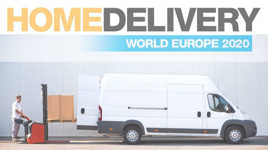 Trimble MAPS to Attend Home Delivery World Europe 2020