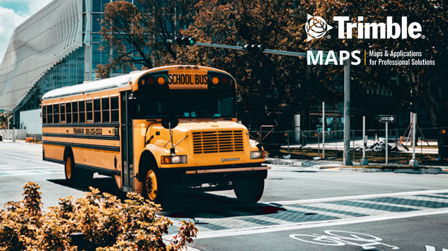 A Safer Commute for Students Thanks to Integrated Mapping & Navigation