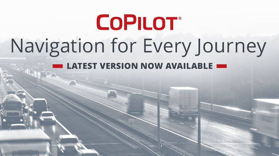 10.9 CoPilot Update Now Available