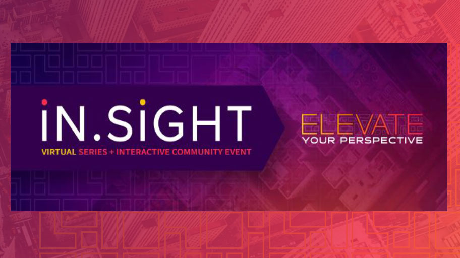 Elevate Your Data Perspective at Trimble Transportation's New Supply Chain in.sight: Virtual Series + Interactive Community Event