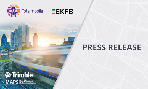Trimble and Totalmobile Awarded HS2 Contract from Civil Engineering Contractor EKFB