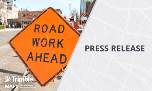 Trimble and Purdue University Collaborate to Improve Highway Work Zone Safety